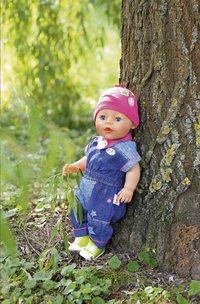 BABY born kledijset Deluxe Jeans collection Overall-Artikeldetail
