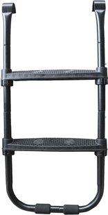 Ladder voor trampoline 60 - 90 cm
