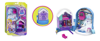 Polly Pocket speelset World Sneeuwbol Compact-Afbeelding 5