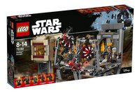 LEGO Star Wars 75180 L'évasion des Rathtar