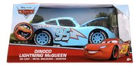 Voiture Disney Cars Dinoco Flash McQueen