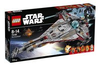 LEGO Star Wars 75186 De Arrowhead