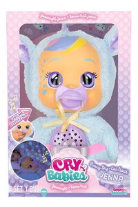 Poupée Cry babies Good Night Jenna-Avant