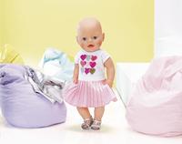 BABY born kledijset Deluxe trendsetter-Afbeelding 1