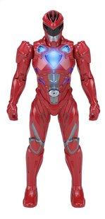 Figuur Power Rangers Morphin Power Red Ranger-Vooraanzicht