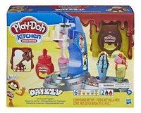 Play-Doh Kitchen Creations Desserts givrés-Avant