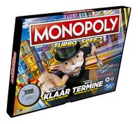 Monopoly Turbo Speed-commercieel beeld