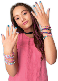 Cool Maker Go Glam Nail Stamper-Afbeelding 8