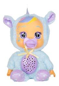 Poupée Cry babies Good Night Jenna-commercieel beeld