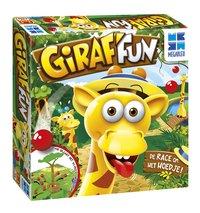 Giraf' Fun-Vooraanzicht