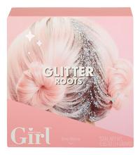 Who's That Girl glittergel Glitter Roots Rainbow Party-Vooraanzicht