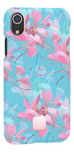 Happy Plugs coque pour iPhone Xr Botanica Exotica-Côté gauche