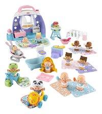 Fisher-Price Little People La chambre des bébés-Détail de l'article