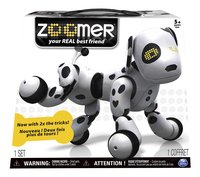 Spin Master Robot Zoomer Dalmatien 2.0 FR