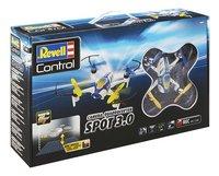 Revell drone Quadrocopter Spot 3.0-Linkerzijde