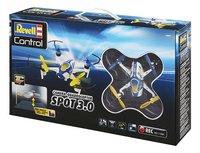 Revell drone Quadrocopter Spot 3.0-Rechterzijde