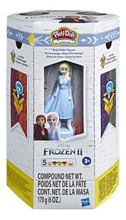 Play-Doh Mysteries Disney La Reine des Neiges II Boule à neige-Avant