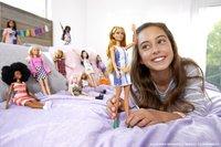 Barbie poupée mannequin  Fashionistas Original 108 - Festival Denim-Image 1