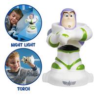 GoGlow Buddy nacht-/zaklamp Toy Story Buzz-Afbeelding 1