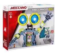 Meccano robot Meccanoid G15 -Linkerzijde