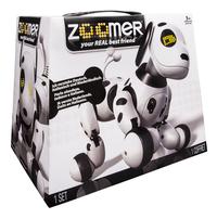 Spin Master Robot Zoomer Dalmatian 2.0 NL-Côté gauche