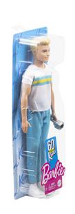 Barbie poupée mannequin Ken Great Shape-Côté gauche
