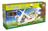 Science4you ECO Science - Windenergie-Achteraanzicht