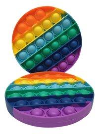 Pop It Fidget Toy Rainbow-Détail de l'article