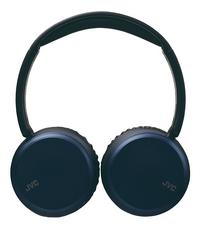 JVC Bluetooth hoofdtelefoon HA-S65BN blauw-Artikeldetail