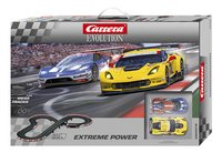 Carrera Evolution circuit de course Extreme Power