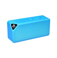 iDance bluetooth luidspreker Mini Blaster BM-1 blauw