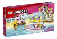 LEGO Juniors 10747 Les vacances à la mer d'Andréa et Stéphanie