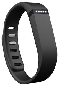 Fitbit Flex activiteitsmeter zwart-Vooraanzicht
