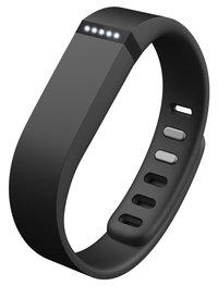 Fitbit Flex coach électronique noir-Côté gauche