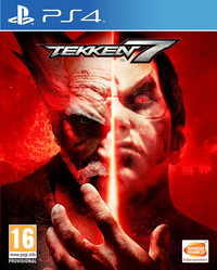 PS4 Tekken 7 ANG
