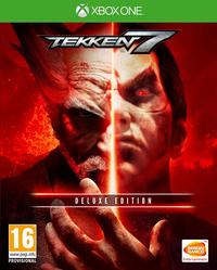 XBOX One Tekken 7 Deluxe Edition ENG