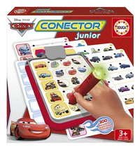 Connector Junior Disney Cars FR