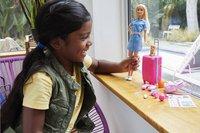Barbie speelset Op reis-Afbeelding 1