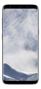 Samsung smartphone Galaxy S8 64 Go Arctic Silver