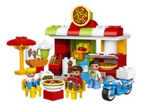LEGO DUPLO 10834 La pizzeria