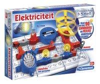 Clementoni Elektriciteit NL