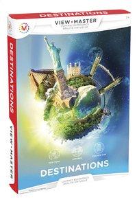 View-Master Coffret Expérience Destinations