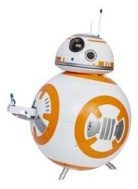 Figurine Star Wars Épisode VII Deluxe BB-8-Côté droit