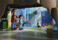 PLAYMOBIL Family Fun 9060 Zee aquarium-Afbeelding 3