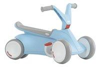 Berg loopwagen/driewieler GO² blauw-Artikeldetail