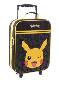 Zachte reistrolley Pokémon Stronger 40 cm