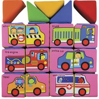 K's Kids Block N Learn-Artikeldetail