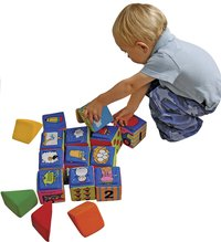 K's Kids Block N Learn-Afbeelding 2