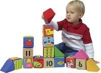 K's Kids Block N Learn-Afbeelding 1