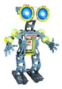 Meccano robot Meccanoid G15 -Vooraanzicht